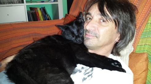 Palmiro & Tim (foto della groupie)