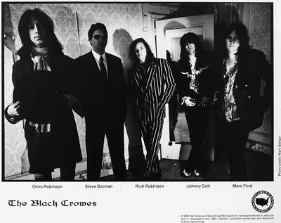 BC promo 1990