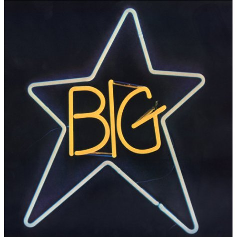 Big Star - il primo album