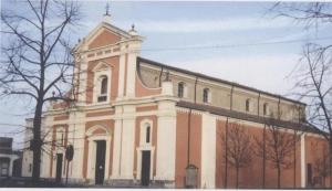 La Pieve di San Michele Arcangelo di Nonantola