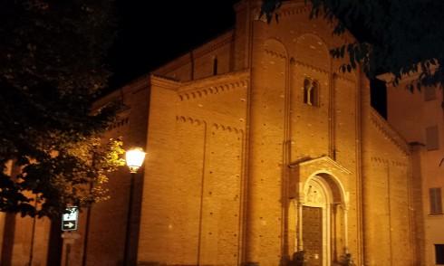 L' abbazia di Nonantola - foto di Saura Terenziani