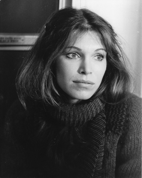 Ann Turkel negli anni settanta  (flickriver)