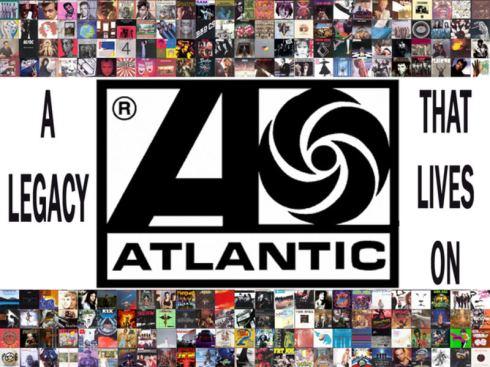 Atlantic records legacy