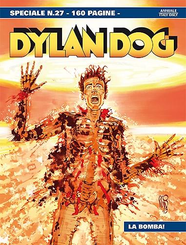 Dylan Dog Speciale n.27