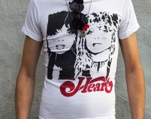 Heart Tshirt