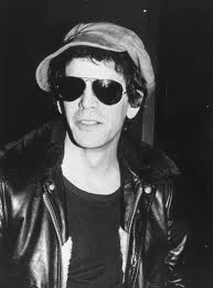 Lou reed giovane