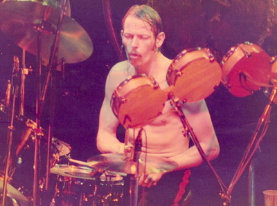 SIMON KIRKE - Wembley 1979 photo bt Addy Nijenboer