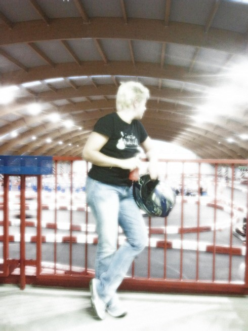 La Groupie - The Go Kart Killer Queen - Foto di TT