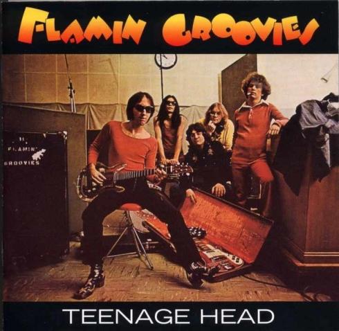 FlaminGroovies-TeenageHead