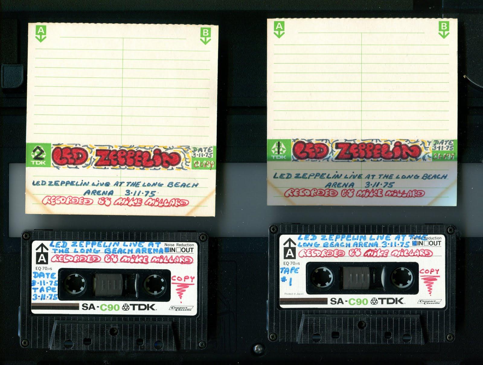 Bootleg Boys - Casa George ('97 Remixes)
