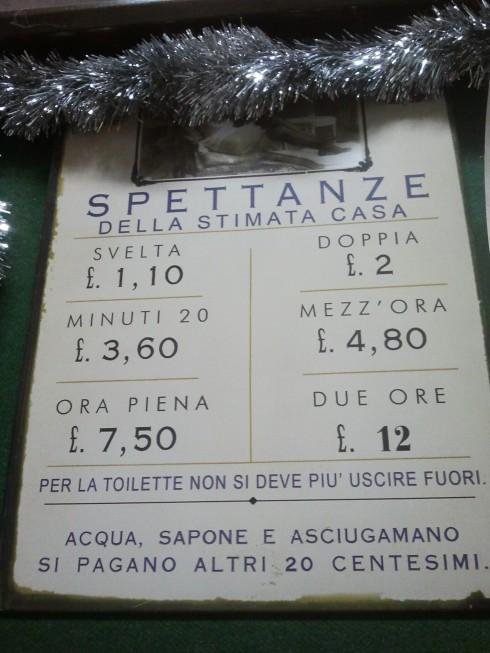 I quadretti della Bocciofila Modenese - foto di TT