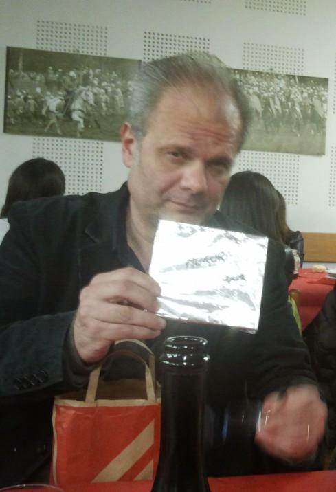Stephanus Piccaglanis - foto di TT