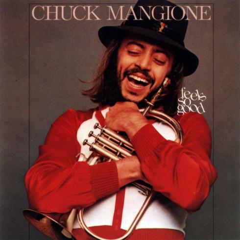 Chuck_Mangione-Feels_So_Good-Frontal