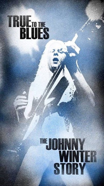 johnnywinterstory - true to the blues box set