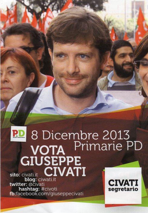 PIPPO CIVATI VOLANTINO PRIMARIE 2013 005