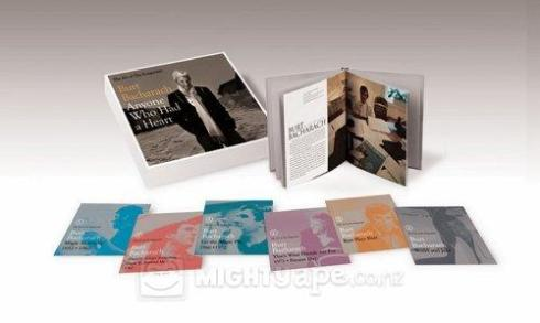Burt-Bacharach-Anyone-Who-Had-A-Heart-The-Art-Of-The-Songwriter-6CD-Box-Set-15134563-7