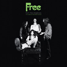 FREE fRom The Shadows box set