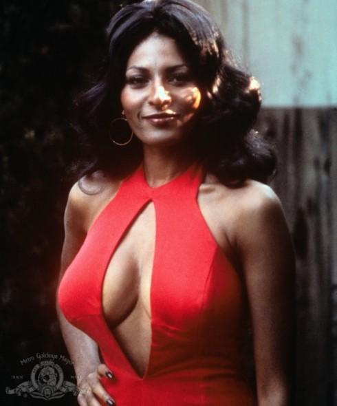 Pamela Grier