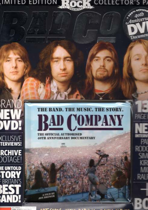 BAD CO Classic Rock Mag Special 2014   020