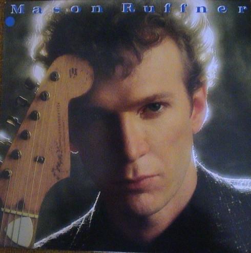 Mason Ruffner first album 1985