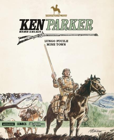Ken-Parker-volume-1