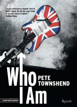 Pete Twonshend WHO I AM