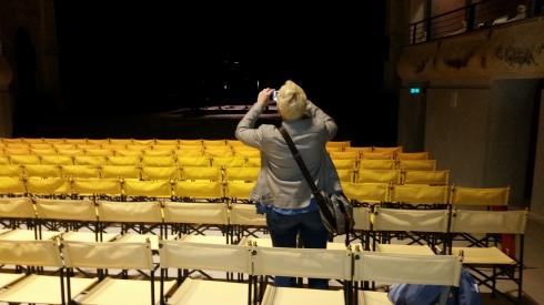 Teatro Civico di Schio (Foto di Tim Tirelli)