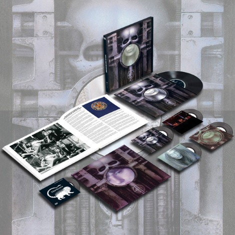 ELP BSS BOx set