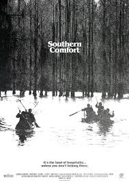 Southern Comfort movie 1981