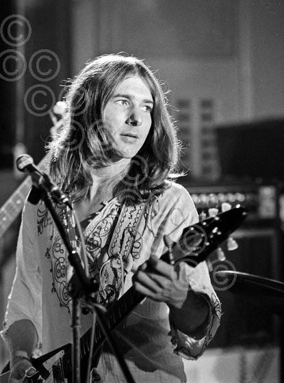 Mick Ralphs the great