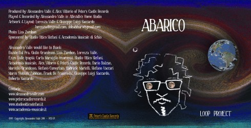 Abarico Loop project