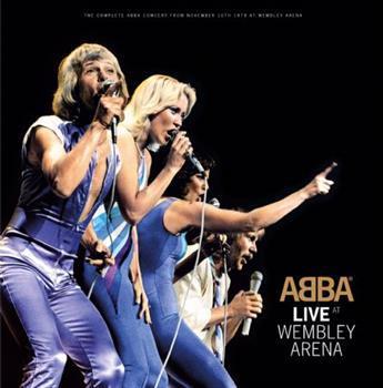 ABBA - wEMBLEY aRENA 1979