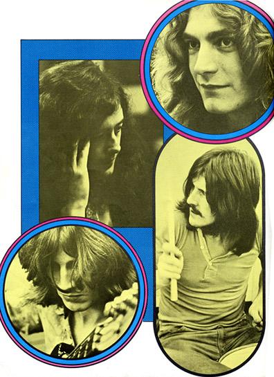 LZ 1969 promo