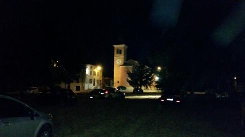 La chiesetta di Mandrio - Foto TT