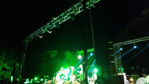 STRAWBS - Castelnovo Monti 16/8/2014 -  foto TT