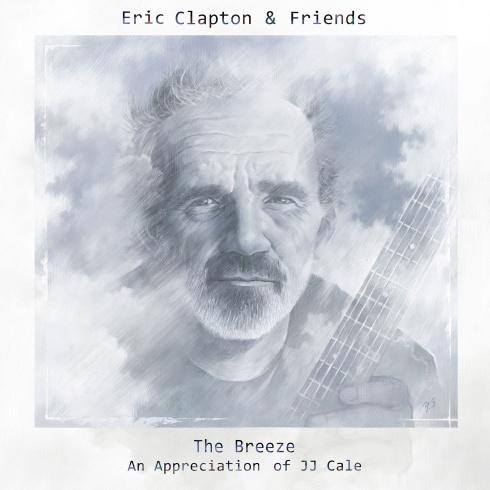 Eric Clapton & Friends - The Breeze An Appreciation Of JJ Cale - Front (2-2)