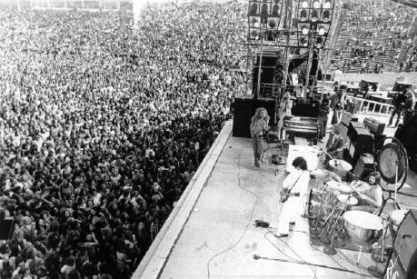 LZ Kezar Stadium 02-06-1973