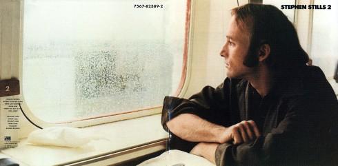 Stephen Stills - Stephen Stills 2 - Booklet (1-6)
