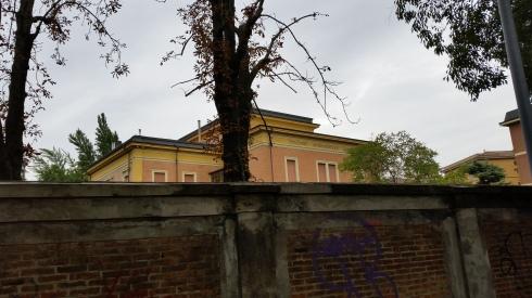 Stazione Agricola Sperimentale Modena - foto di TT