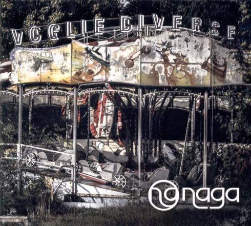Naga-vogliediverse