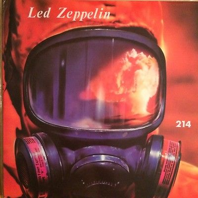 Led Zeppelin Seattle 21-03-1975 214