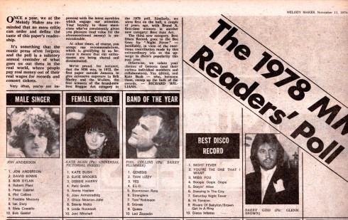 MM 11-11-1978   readers poll
