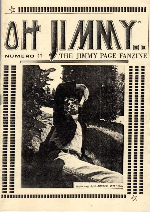 OH JIMMY N11
