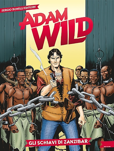ADAM WILD N.1
