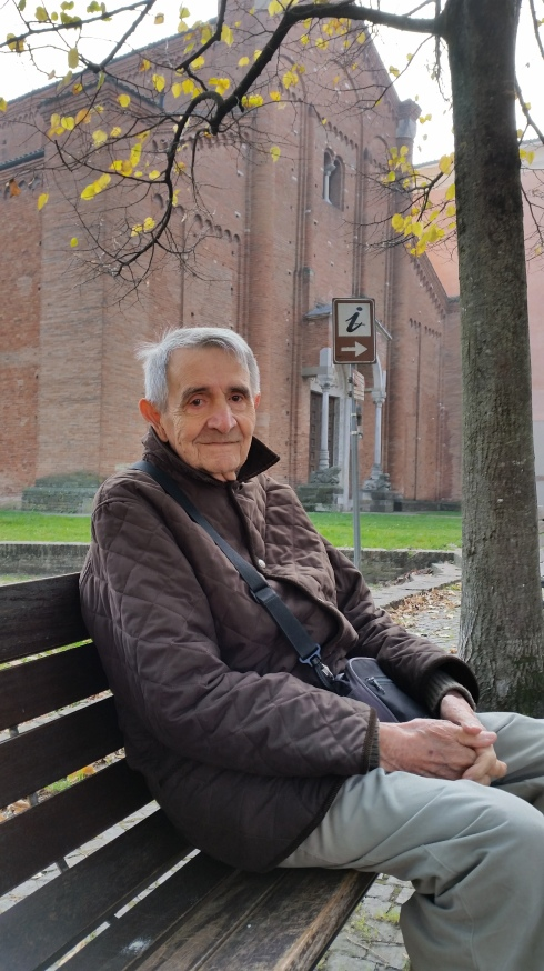 Brian - Nonantola 01/11/2014 (foto TT)