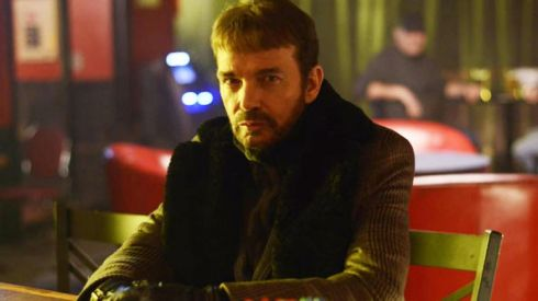Billy Bob Thornton - FARGO
