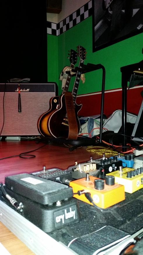 Tim's gear - Fiesse (BS) Foto TT