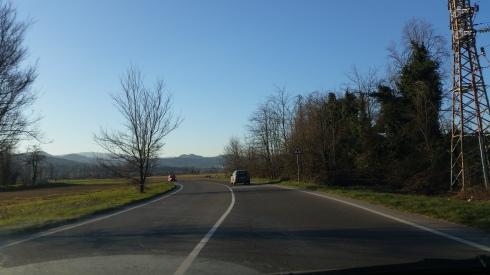 Entering Stonecity - foto TT