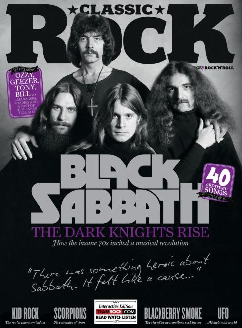 Classic Rock n.207 march 2015