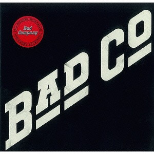 BAD CO WPCR-16387